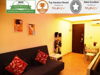 Fabulous Vacation Rental in Causeway Bay, Hong Kong - Hong Kong vacation rentals