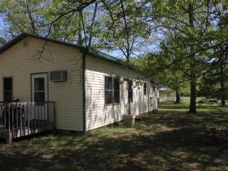 Nice Cabin with Deck and Internet Access - Iron River vacation rentals