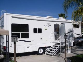 Gorgeous RV permanently parked in upscale Resort - Temecula vacation rentals