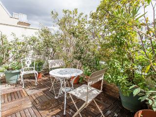 Large loft with terraces Avenue Victor Hugo Trocadéro - Paris vacation rentals