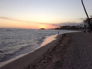 Marbella Beautiful  Beach apt in JuanDolio. - Boca Chica vacation rentals