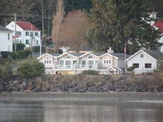 X-FLIPKEY DELETE THIS LISTING -Dave's Bay Front - Tillamook vacation rentals