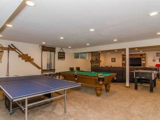 Mins to BYU! Family Retreat w/ Sunroom,Games & Fun - Provo vacation rentals
