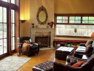 WALK to Wineries from this Gorgeous Designer Home! - Kenwood vacation rentals