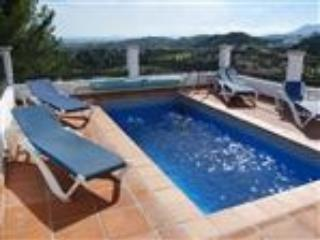 Relax by the pool - Casa Rose - La Heredia - Benahavis - Spain - Benahavis - rentals