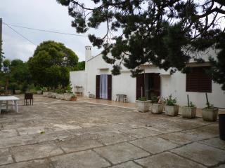 4 bedroom Villa with Television in Gioia del Colle - Gioia del Colle vacation rentals