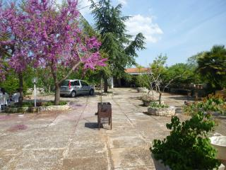 Gorgeous Villa with Linens Provided and Washing Machine in Gioia del Colle - Gioia del Colle vacation rentals