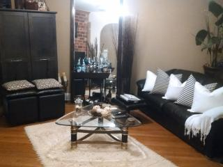 Dog friendly, BR to rent in house LeDroit Park WDC - Washington DC vacation rentals