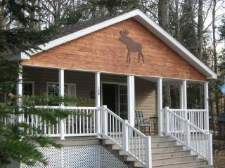 3 bedroom House with Deck in Old Forge - Old Forge vacation rentals