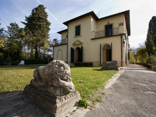 Nice 4 bedroom Villa in Vaglia - Vaglia vacation rentals