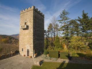 Nice Castle in Vaglia with Balcony, sleeps 4 - Vaglia vacation rentals
