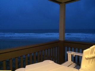 Ocean front condo with outstanding views! - Arcadian Shores vacation rentals