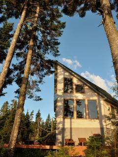 Cliff-perched Home with Breathtaking Ocean Views - Machiasport vacation rentals
