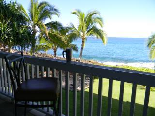 Laulea Manor - Serene Ocean front property - Waianae vacation rentals