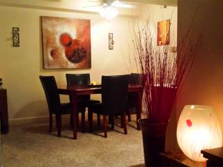 Cozy, Fully Equipped, 2BD by the Las Vegas Strip! - Las Vegas vacation rentals