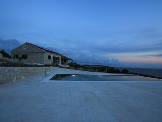 Luxury villa,on uninhabitant island, 6+2 guests - Zizanj Island vacation rentals