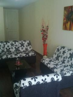 BEAUTIFUL APARTMENT  Close To The Beach CB - Lima vacation rentals
