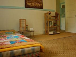 Nice 1 bedroom Bed and Breakfast in Hakalau - Hakalau vacation rentals