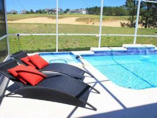 14 Room Disney Area Golf Resort  (Disney Mansion) - Miami Beach vacation rentals