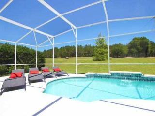 14Room Disney Area GolfResort Villa-Disney Estate - Davenport vacation rentals
