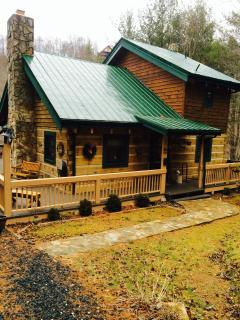 3 bedroom Cottage with Deck in Lansing - Lansing vacation rentals
