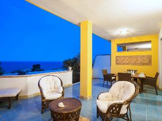 Apartment at the sea side of Sicily - Sicily vacation rentals
