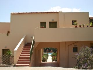 MARILENA Gavalochori pool/great views sleeps 4 A1 - Gavalochori vacation rentals