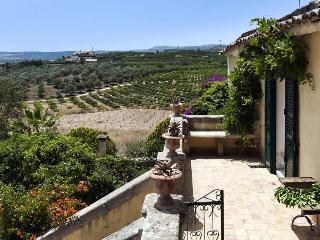 Apartment in between the beautiful landscape of Sicily - Scordia vacation rentals