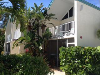 coconuts Courtyard Unit 114 Ground Floor - Holmes Beach vacation rentals