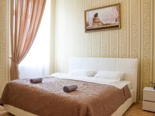 Heart of Lviv - Delux 60sqm 1 bedrm - Lviv vacation rentals