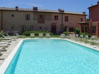 Toscana Tuscany Relax Gambassi Terme - Gambassi Terme vacation rentals