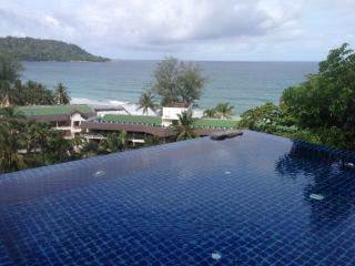 Seaview Residence, Best Value at Kata Noi Beach - Karon vacation rentals
