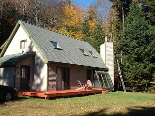 One Mile To Mount Snow - Very Quiet, Private Setting - LCD TV – Wifi - Southeastern Vermont vacation rentals