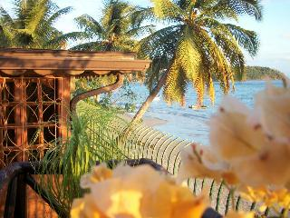 Beach-house * Mirage* Laborie St Lucia WI - Laborie vacation rentals