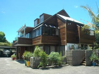 Te Manaaki, holiday home in the Bay of Islands - Russell vacation rentals