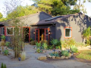 Modern rustic retreat house with views - Port Hueneme vacation rentals