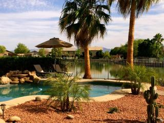 Beautiful sunny getaway - Glendale vacation rentals