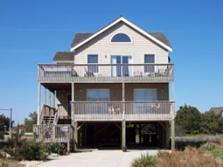 CHR001 - 5704 Sandbar Drive, Nags Head, NC - Nags Head vacation rentals