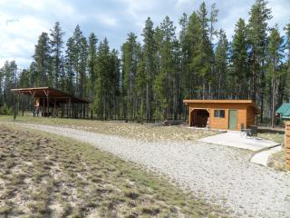 Valemount Mountain Retreat - Valemount vacation rentals