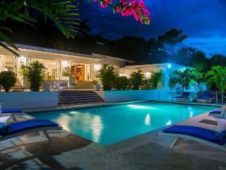 Wheelhouse at Tryall 6 Bedroom fully staffed Villa - Sandy Bay vacation rentals