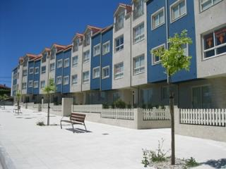 Modern family apartment only 100m from beaches - Galicia vacation rentals