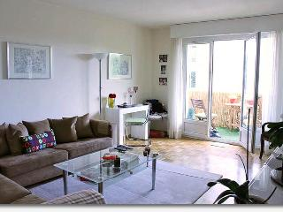 Furnished apartment ,Ferney Voltaire-close to CERN - Ferney-Voltaire vacation rentals