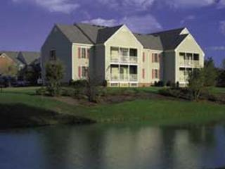Stunning Wyndham Kingsgate Deluxe Condo - Williamsburg vacation rentals