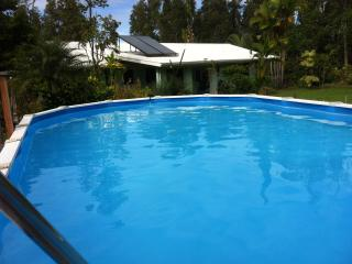 Family Home Retreat In Hilo - Hilo vacation rentals