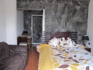 Rock Decoration, Studio - Cuenca vacation rentals