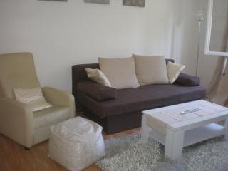 Stylish apartment Meje near the sea and pool - Split vacation rentals