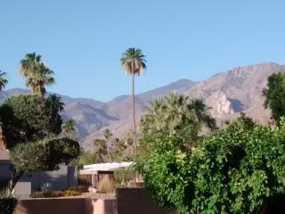 Beautiful 2 bedroom Condo in Palm Springs - Palm Springs vacation rentals