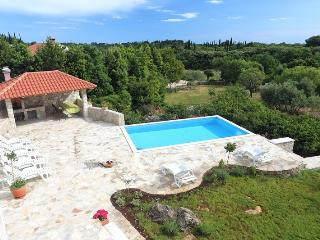 Villa Sun -  with pool and full privacy - Cilipi vacation rentals