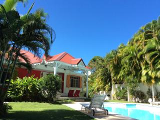 Great apartment in Deshaies, Grande-Anse beach - Deshaies vacation rentals