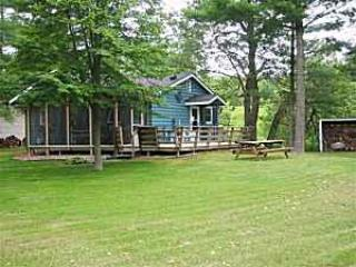 Cabin on the Lemonweir - Tomah vacation rentals